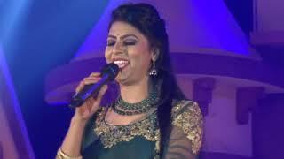 Sarrika Singh | Ae Hawa Mere Sang Sang Chal | HD Song Hindi - Sarrika Singh