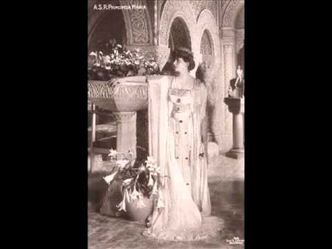"""Princess Marie """"Missy"""" of Edinburgh/Queen Marie of Romania [Born to be a Lady - Girls"""