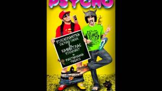 Sollu Maameh Psycho feat RABBIT.mac PROMO!!.wmv