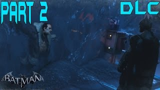 The Frozen Bird Brain -Batman: Arkham Origins: Cold, Cold Heart- part 2