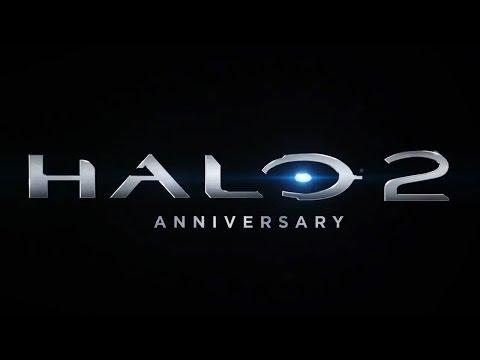 Halo 2 - Game Movie