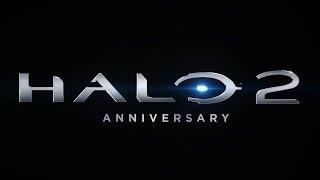Halo 2 Anniversary - Game Movie