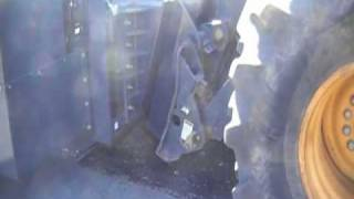 Video still for Zanetis RoadHog RH48200 Discharge