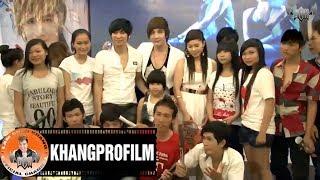Offline Fan Club Lâm Chấn Khang 19/8 | www.lamchankhang.info