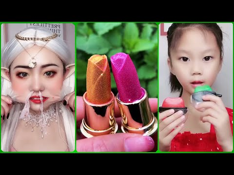 Smart Items!?Smart kitchen Utility for every home?(Makeup/Beauty products/Nail art) Tiktok japan #76