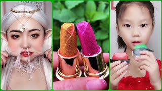 Smart Items!😍Smart kitchen Utility for every home🤩(Makeup/Beauty products/Nail art) Tiktok japan #76