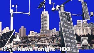 Weather Super Data & Kim Jong Un's Birthday: VICE News Tonight Full Episode (HBO)