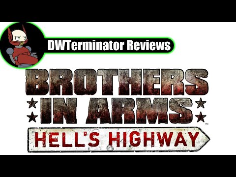 Review - Brothers in Arms: Hell's Highway