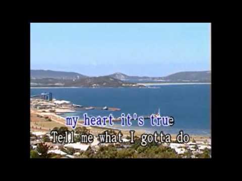 I Wanna Know (Karaoke) - Joe