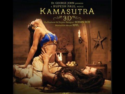 Kamasutra 3D s 2017  Hindi Movie