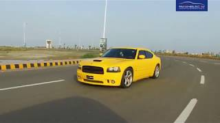 Dodge Charger Price, Specs & Features | PakWheels Diaries