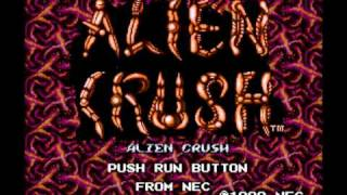 Alien Crush Music- Demon