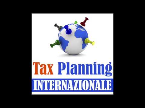 I 6 Pilastri del Tax Planning Internazionale