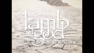 Lamb Of God - Ghost Walking  NEW SONG HQ (Lyrics and Download)