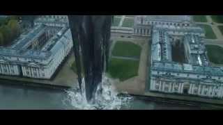 Thor 2 O Mundo Sombrio Official Trailer HD