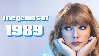 """How """"1989"""" Changed Taylor Swift's Career Forever"""