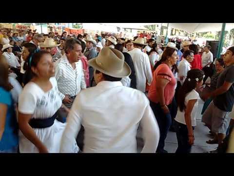 Trió Son de Café-11 festival autóctono Xochimilco