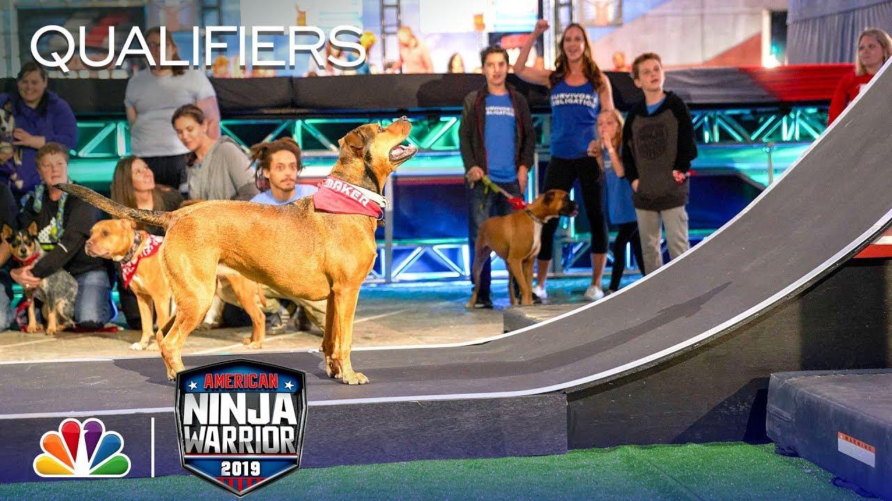 2344537d 'American Ninja Warrior' Atlanta City Qualifiers: 7 Impressive Runs (VIDEO)    Television   fremonttribune.com