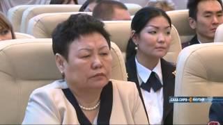 В Якутии на первичный миграционный учет поставили порядка 40 тысяч иностранца(, 2016-01-29T07:03:31.000Z)