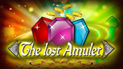 The Lost Amulet - 3 Reel Slot Game - CasinoWebScripts