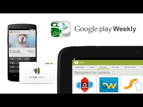 5 Android apps you shouldn't miss this week! [Google Play Weekly]