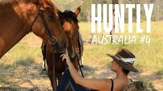 AUSTRALIA #4 HUNTLY