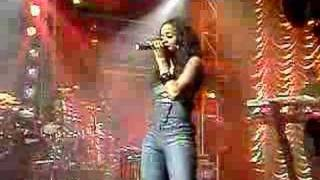 Sugababes - Overload (Live clip from Dominion Theatre)