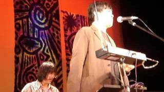 Recorded live at Kannai Hall, Yokohama on October 11th, 2008 perfor...