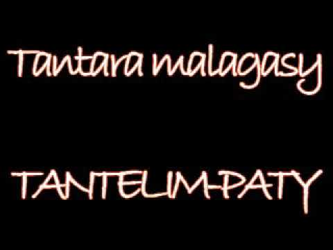 Tantara malagasy - Tantelim-paty