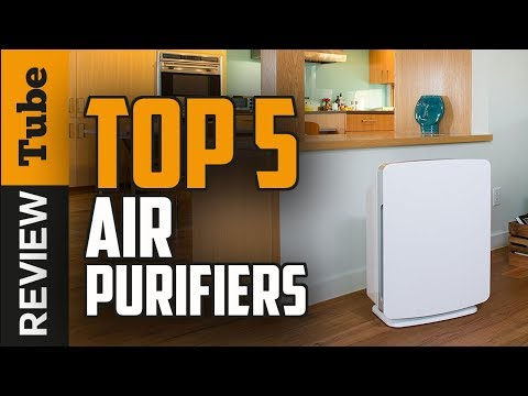 ✅Best Air Purifier (2018): The TOP 5 best air purifiers on the market today