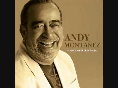 Te Voy A Enseñar Andy Montañez