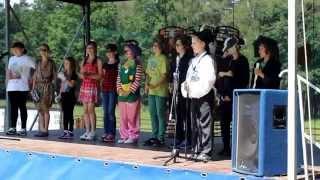 Święto Lasu 2014 z POPP Pszczyna