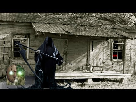 4 True Creepy Southern Ghost Stories