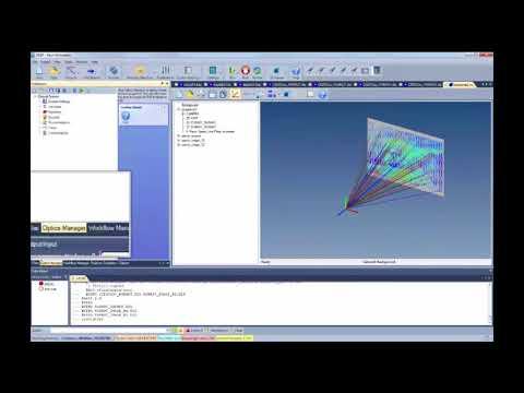 ASAP NextGen Webinar - 3D Viewer Optical Simulation