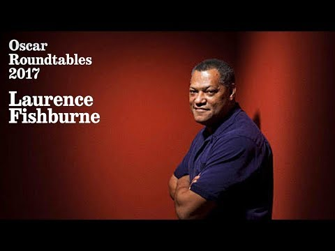 Laurence Fishburne Remembered for PeeWee