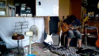 Steve Vai - Rescue Me Or Bury Me (Cover)