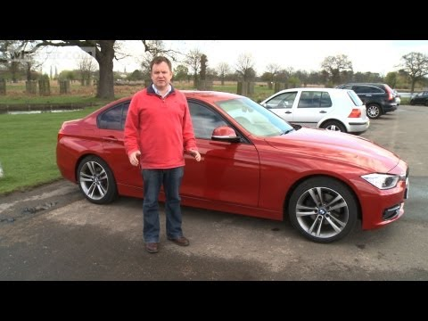 2013 BMW 3 Series | Read Owner and Expert Reviews, Prices, Specs