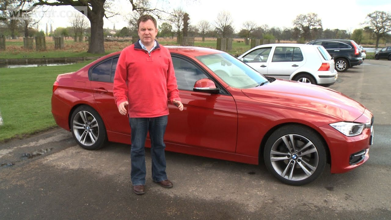 Car Youtube: 2013 BMW 320d Long-term Test