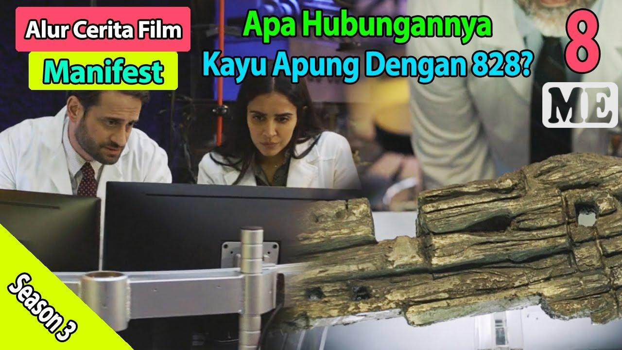 Download Apa Hubungannya Kayu Apung Dengan Semua Ini - Alur Cerita Film Manifest S3 Episode 8