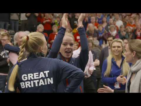 Great Britain's Fed Cup journey in Bath