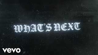 Drake - What's Next (Official Lyric Video)