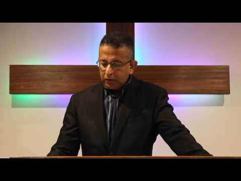 Ps Daniel Nalliah's response to Ps Mark Conner's message on Homosexuality - Part 1