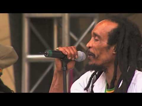 Israel Vibration - Same Song (Live at Reggae On The River)