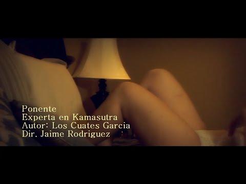 """Ponente """"Experta En Kamasutra"""" (Video Oficial)"""