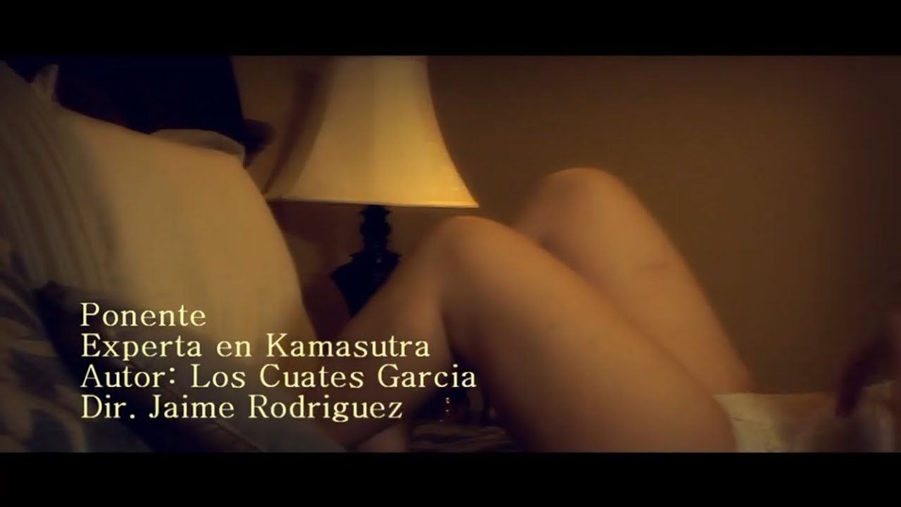 Cama sutra video