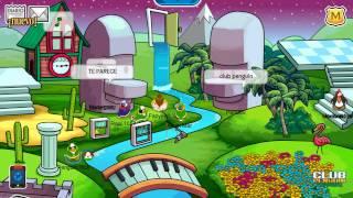 Las Aventuras de Penguin Rick: Episodio 2 (T 3)