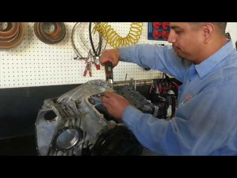 Transmission Repair in Bakersfield ~ Abe's Transmission & Auto Center ~ Bakersfield Auto Repair