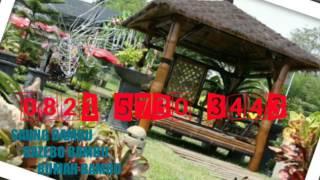 Jual Gazebo Bambu Depok ~ Harga Gazebo ~ Jual Gazebo ~ 082157303443