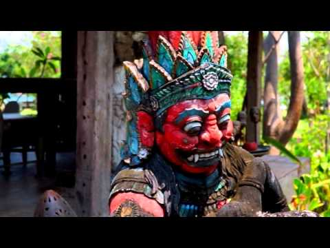 5 Star Hotel Tugu Lombok   Corporate Video