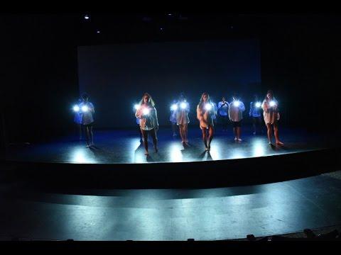 FLASHLIGHT DANCE!!!!